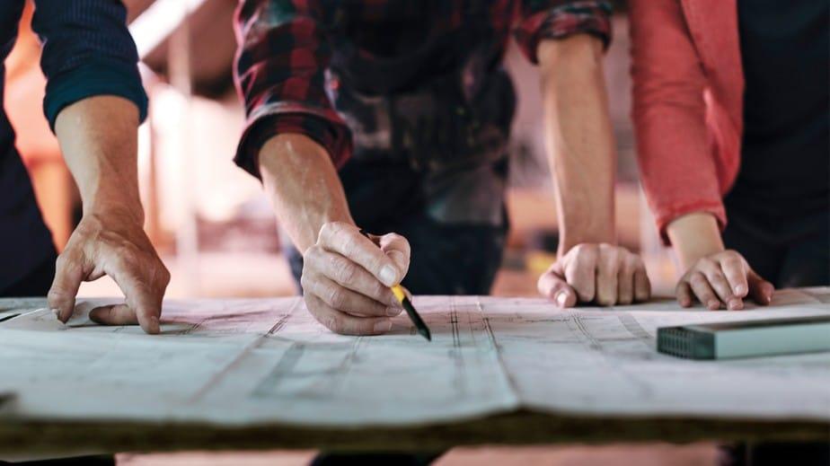 Comment retenter sa chance en école d'architecture?