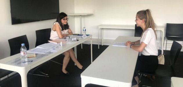 Prépa entretien oral école d'architecture - Archi Prep'