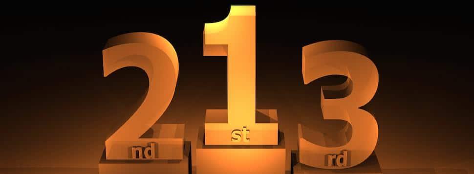 Quel est le top 10 des écoles d'architecture?
